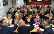 Alborada celebra demà el Dia del soci amb un dinar