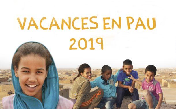 L'Ajuntament organitza una xerrada sobre acollida d'infants sahrauís a l'estiu