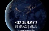 La Llagosta se suma aquest dissabte a l'Hora del Planeta