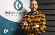 El llagostenc Javier Córdoba puja a la Segona Catalana d'handbol la Salle Montcada B