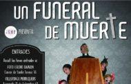 Jump Teatre porta a escena Un funeral de muerte