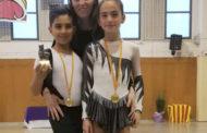 Dues medalles per al Club Patí la Llagosta al Trofeu de Lliçà de Vall