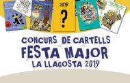 Convocat el Concurs de Cartells de Festa Major 2019