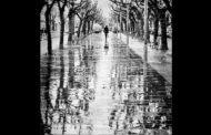 El llagostenc David Puente inaugura l'exposició fotogràfica En blanco y negro
