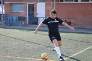 El CD Viejas Glorias perd contra el Lloreda B (3-0)
