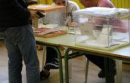 La participació ja és 18 punts més alta a la Llagosta respecte a les darreres eleccions generals