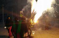 La Trobada de bèsties de foc arriba demà a la seva sisena edició