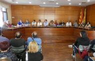 L'Ajuntament va celebrar ahir el ple ordinari de maig