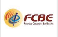 Els Campionats de Catalunya de ball esportiu se celebren a la Llagosta