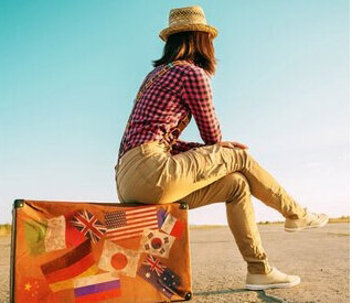 Mostra de turisme juvenil a Can Pelegrí fins al 18 de juliol