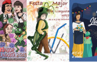 Ja es pot votar per escollir el cartell de la Festa Major