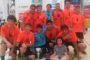 L'infantil de l'HC Vallag guanya la Copa Federació