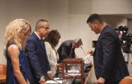 L'alcalde de la Llagosta, nou diputat de la Diputació de Barcelona