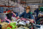 La Llagosta recupera més de 16 tones de roba usada