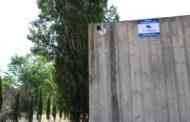 L'Ajuntament instal·la un servei de videovigilància al camí de Can Donadéu