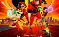 Los Increíbles 2 es projectarà aquest dissabte al Parc Popular