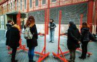 Dijous, un espectacle a la plaça d'Antoni Baqué sobre LGTBIfòbia