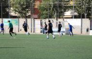 El CD Viejas Glorias goleja el Cardedeu (10-1)