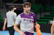 Antonio García Robledo deixarà el Nantes a final de temporada