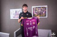 Antonio García Robledo fitxa pel Nantes