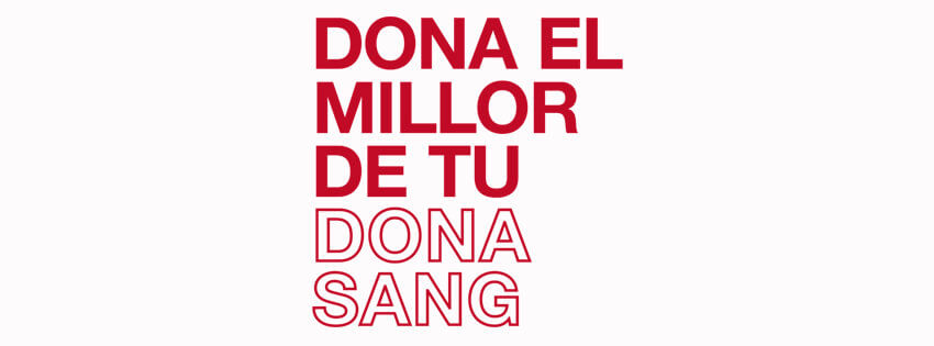 80 donacions en la captació de sang del 5 de setembre
