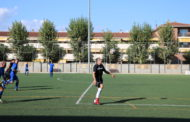 El CD Viejas Glorias perd contra la Penya Madridista Iluro (1-4)