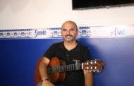 Paco Garfia: