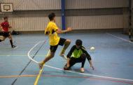 El FS Unión Llagostense cau (2-5) contra el Betània Patmos