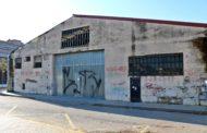 Comencen les obres de rehabilitació de la nau municipal de Sant Llorenç
