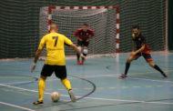 El FS Unión Llagostense perd 1 a 2 amb l'Olímpic Argentona