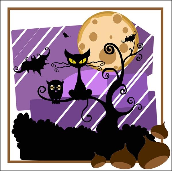 Arriben les activitats de la Castanyada i Halloween