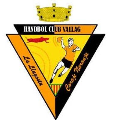 A l'HC Vallag se li escapa la victòria en un final molt ajustat a Mataró (34-33)