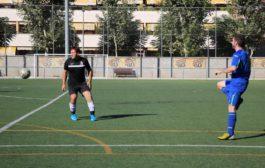 Derrota per la mínima del Viejas Glorias contra la Mataronesa (1-2)