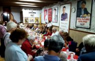 El PSC de la Llagosta organitza aquesta tarda la seva castanyada solidària