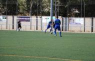 El CD Viejas Glorias cau contra el Corró d'Amunt (4-0)