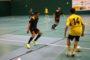 El FS Unión Llagostense cau golejat a la pista del líder, el Padre Damián, (8-0)