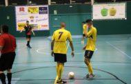 El FS Unión Llagostense perd a la pista de l'Athletic Aguilar Segarra (6-4)