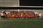 El CE La Llagosta obre el període d'inscripcions dels equips de formació