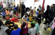 El Centre Cultural acull demà la celebració del Dia Mundial de la Infància