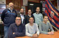 La nova junta directiva de la Penya Blaugrana la Llagosta celebra diumenge un tast de cerveses artesanes