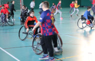 Primera jornada d'inclusió esportiva del curs 2019-2020