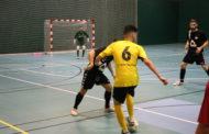 El FS Unión Llagostense guanya amb un gol al darrer segon d'Edgar