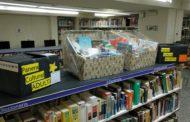 La Biblioteca torna a sortejar dues paneres culturals
