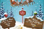 Aquest cap de setmana s'inaugura l'espectacle Noël: le voyage magique