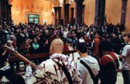 L'Església de Sant Josep s'omple al Concert de Nadal de l'Escola de Música