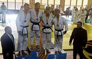 El cadet Kaisan Molina queda tercer a la Supercopa de Catalunya júnior de judo
