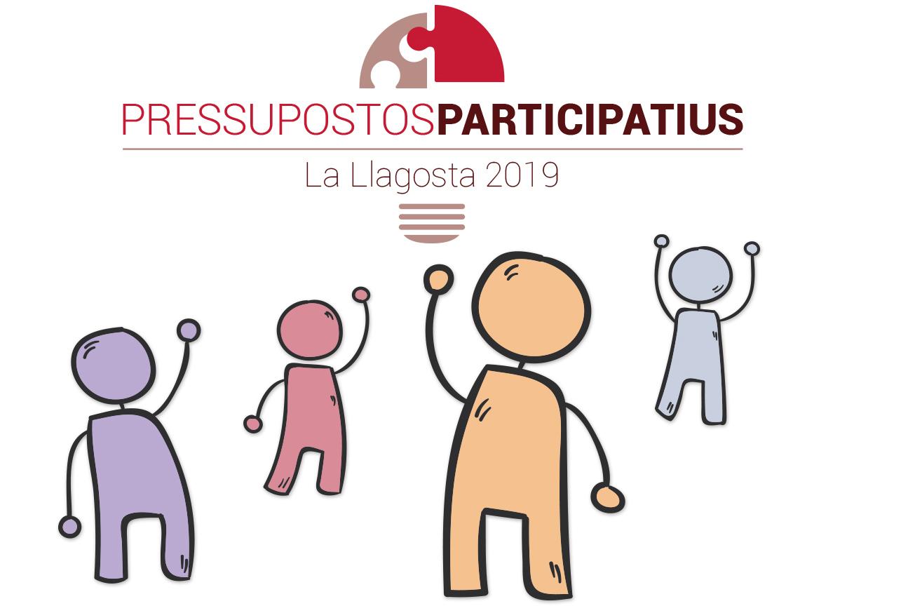 El Saló de plens acollirà dimarts la presentació de les propostes finalistes dels pressupostos participatius