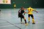 Els dos equips sèniors del FS Unión Llagostense passen a la segona ronda de la Copa Federació