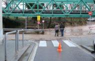 El temporal no ha provocat incidents greus a la Llagosta