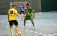 Gran triomf del FS Unión Llagostense davant del Ripoll